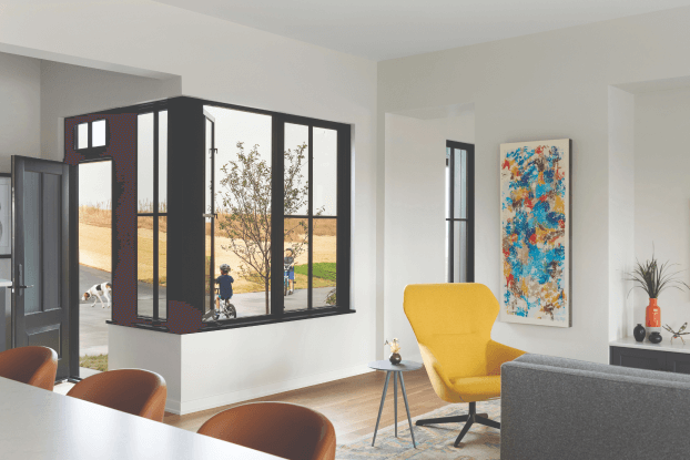 Andersen Windows from Atlas Design Center VA in Leeburg, VA   Andersen Windows Certified Contractor